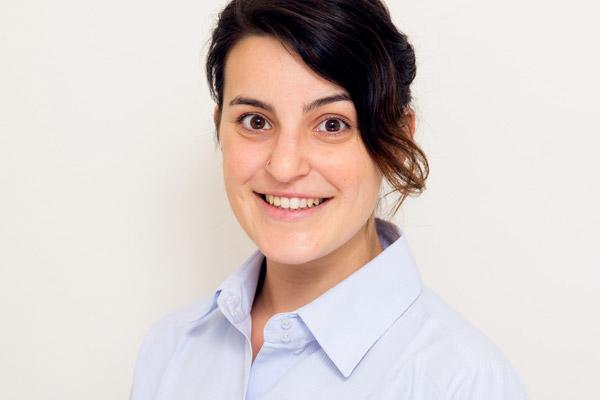 Dr Melissa Germano